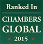 Chambers and Partners Global Ranking 2015